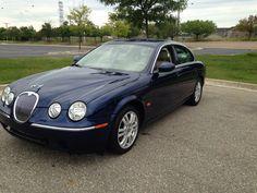 2005 jaguar S Type $5,799 www.carhunterz.com 248-327-7048