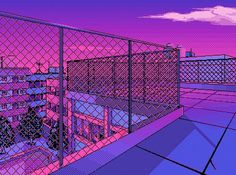 Image result for 90s anime aesthetic