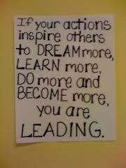 If your actions inspire others .Def not leading when u have no communication w your team! Manager Quotes, Leader Quotes, Leadership Quotes, Student Leadership, Coaching Quotes, Leadership Coaching, Education Quotes, Leadership Activities, Educational Leadership