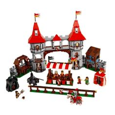 LEGO Kingdoms - Justa Medieval - 10223
