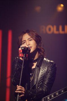 Kang Moogyul