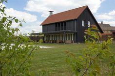 Landgoed De Dodshoorn in Grollo. Ook een mooie locatie.