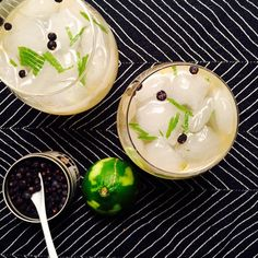 Sitrus- og kanelsirup til gin tonic Gin And Tonic, Ethnic Recipes, Green, Food, Meals