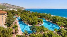 Сеть отелей AKKA в Турции - это сочетания прекрасного отдыха на фоне теплого моря, развлечений и великолепного обслуживания.