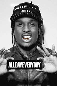 Get a Grill just like A$AP Rocky