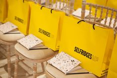 Sas and Yosh - Illustration for 'The Antidote' BODY TALK @Selfridges London Selfridges London, Paper Shopping Bag, Illustration, Design, Illustrations, Design Comics
