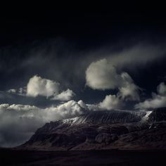 Blue Iceland, Andy Lee