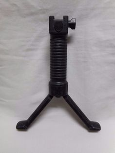 GPS GRIP POD SYSTEMS BIPOD, USED #GPS