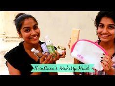 Skin Care & Beauty Haul Major Nykaa Haul