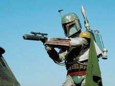 Lawrence Kasdan Penned Star Wars Boba Fett Spin Off On the Way