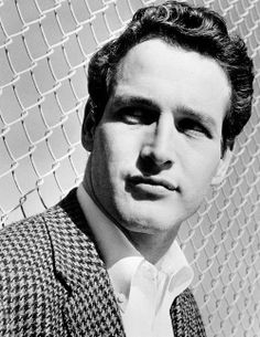 Paul Newman- Hello Handsome!