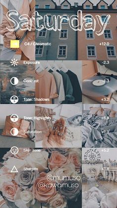 New populer VSCO Filter - Vsco Filters Lightroom Presets Vsco Pictures, Editing Pictures, Foto Instagram, Instagram Feed, Collage Mural, Bauch Tattoos, Best Vsco Filters, Vsco Themes, Photography Filters