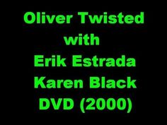 This is the DVD (2000) version of the low budget experimental horror movie 'Oliver Twisted', created in Central Florida by the Florida Film Investment Company (FFI), not the pirated counterfeit VHS (1997) to DVD version stolen by Eric Louzil that is illegally selling/sold way over priced on international sites belonging to Amazon/LOVEFiLM, The Hut Group, Rakuten Global Market, Argos, hmv, TESCO, Sainsbury's, sendit.com, MOVIEMART, and others who also sell it on findanyfilm.com, and other…