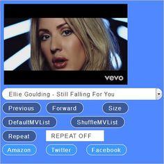 Ellie Goulding(エリー・ゴールディング)
