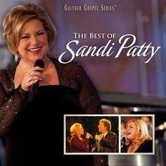 SANDI PATTY - THE BEST OF SANDI PATTY - NEW CD #Christian