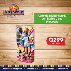 #Princess #Girl #BabyGirl #Barbie #BarbieGirl #Muñeca #Kasperle #JuguetesCreativos #EstimulaciónTemprana #Educación #Diversión #Familia #Family #PadresEHijos #Madres #boys #toys #children #education #fun #baby #bebé #Guatemala