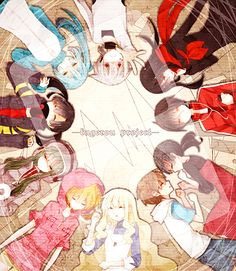 IA kagerou days | vocaloid # hatsune miku # artist: yosakuh