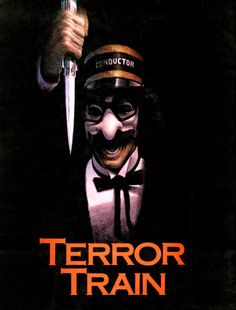 TERROR TRAIN, 1980, TM and Copyright (c)20th Century Fox Film Corp. All rights reserved.