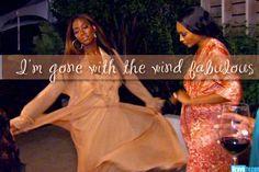 Kenya quote from Real Housewives of Atlanta