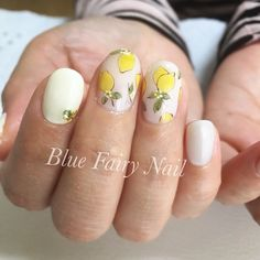 ネイル 画像 Blue Fairy Nail ブルーフェアリーネイル 千里丘 1614911