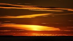 Sunset St. Petersburg -