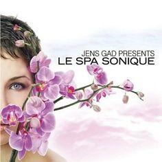 Jens Gad presents...  Le Spa Sonique