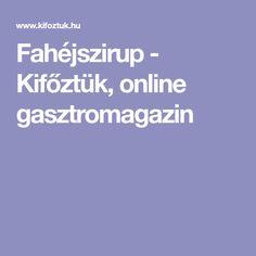 Chiamagos zabkenyér - Kifőztük, online gasztromagazin Paleo, Trifle, Cooking, Ketchup, Dios, Hungarian Recipes, Kitchen, Beach Wrap, Brewing
