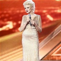 Chloe Jasmine | X Factor 2014 Singer | UK