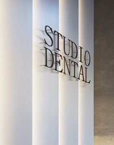 Studio Dental,© Kevin Scott