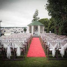 A beautiful venue for outside weddings in Poole, Dorset: http://www.salternshotelpoole.co.uk/weddingvenue.htm