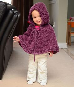 Boutique baby clothes to knit – 10 free patterns
