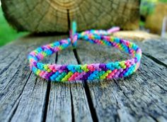 Items similar to Twilight Surf Beach Path Friendship Bracelet on Etsy Twilight, Friendship Bracelets, Summertime, Surfing, Beach, Etsy, Accessories, Vintage, Jewelry