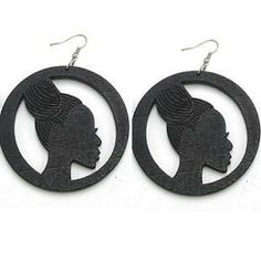 Braided up do earrings (3 colors)  Shop our entire collection at www.ethnicearring.com