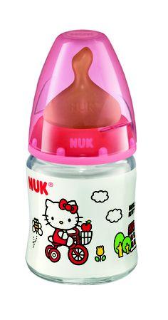 Coleccção Hello Kitty - Biberão 150ml.
