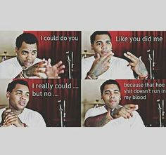 Cheat on me?play me?nah you just played yourself biatch Kevin Gates Quotes, Quotes Gate, Real Talk Quotes, True Quotes, Quotes To Live By, Qoutes, Quotations, Gangster Quotes, Haha So True