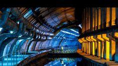 Top secret places in the Soviet Union Hidden Places, Secret Places, Soviet Union, Opera House, Past, Times, Building, Top, Travel