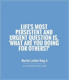 7 Powerful Quotes About Love From Martin Luther King Jr. | YourTango