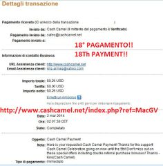Great Site and Great Admin!!!!  http://www.cashcamel.net/index.php?ref=MacGV