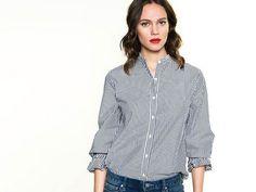 Modische Trends für deinen Kleiderschrank!  Bei der Zalando Lounge profitierst du vom grossen GAP Sale und sparst bis zu 78%!  Spare hier: http://www.onlinemode.ch/gap-sale-bei-der-zalando-lounge-spare-78/