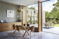 Gallery of Pear Tree House / Edgley Design - 3