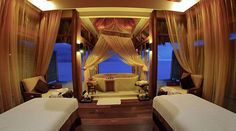 Anantara Dhigu Resort & Spa – Maldive