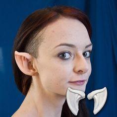 Fae Elf Ears - $25