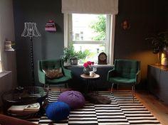 Sitting room | Flickr - Photo Sharing!