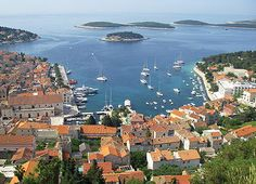 Experience historical Venice and the Dalmation coast on a luxury Croatia tour with Tauck.  Learn more at Tauck.com!