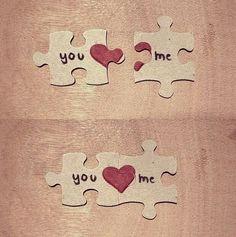 #you #me