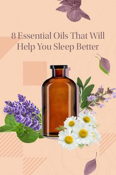 Looking for an all-natural way to ease yourself into a deep slumber? There are an array of essentials oils that smell good and will help you sleep too! Smell Good, Essential Oils, Perfume Bottles, Essentials, Sleep, Natural, Blog, Perfume Bottle, Nature