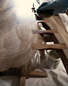 Wood Is Good!