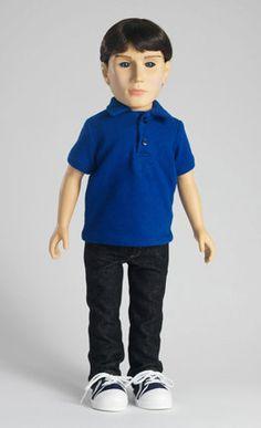 6fb2c5a125e8 18 inch Boy Dolls