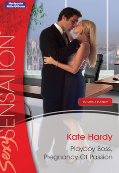 """Read """"Playboy Boss, Pregnancy Of Passion"""" by Kate Hardy available from Rakuten Kobo. Playboy Boss, Pregnancy Of Passion Kate Hardy Tycoon Luke Holloway lives on the wild side, but at work he is a professio. New Employee, Romance Books, Playboy, Audio Books, Literature, Pregnancy, Fiction, Passion, Couple Photos"""