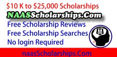 Scholarship Link of the Hour: Nursing Jobs are Expanding. Growth for medical and nursing careers expand opportunities for both men and women.  Best U.S.A. Nursing Scholarships: All you need to know about Nursing, financial-aid, requirements, degrees, options, and the licensing of Nurses in a single, easy to read web page.  http://www.naas.org/scholarships/financial-aid/nursing-careers/  #nursingcareers #nursingscholarships